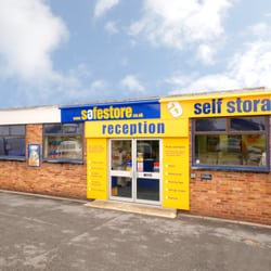 Photo of Safestore - Bletchley Milton Keynes United Kingdom. Business_Storage_Milton_Keynes & Safestore - Self Storage u0026 Storage Units - 11 Bilton Road Bletchley ...