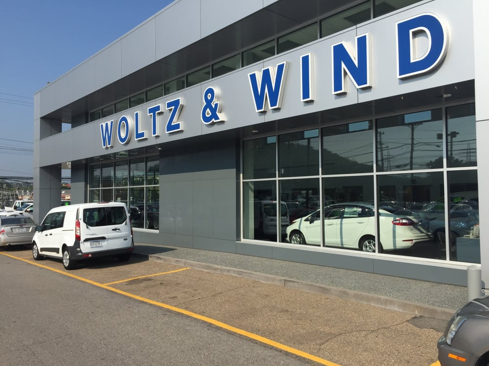 woltz wind ford 19 reviews car dealers 2100 washington pike. Black Bedroom Furniture Sets. Home Design Ideas
