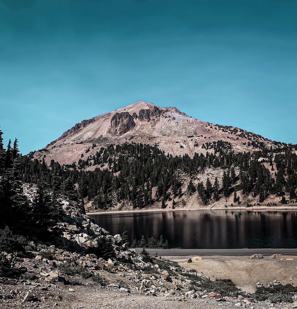 Bumpass Hell: 38050 Hwy 36, Mineral, CA