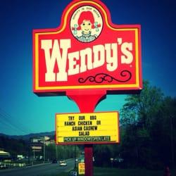 Photo Of Wendy S Cherokee Nc United States