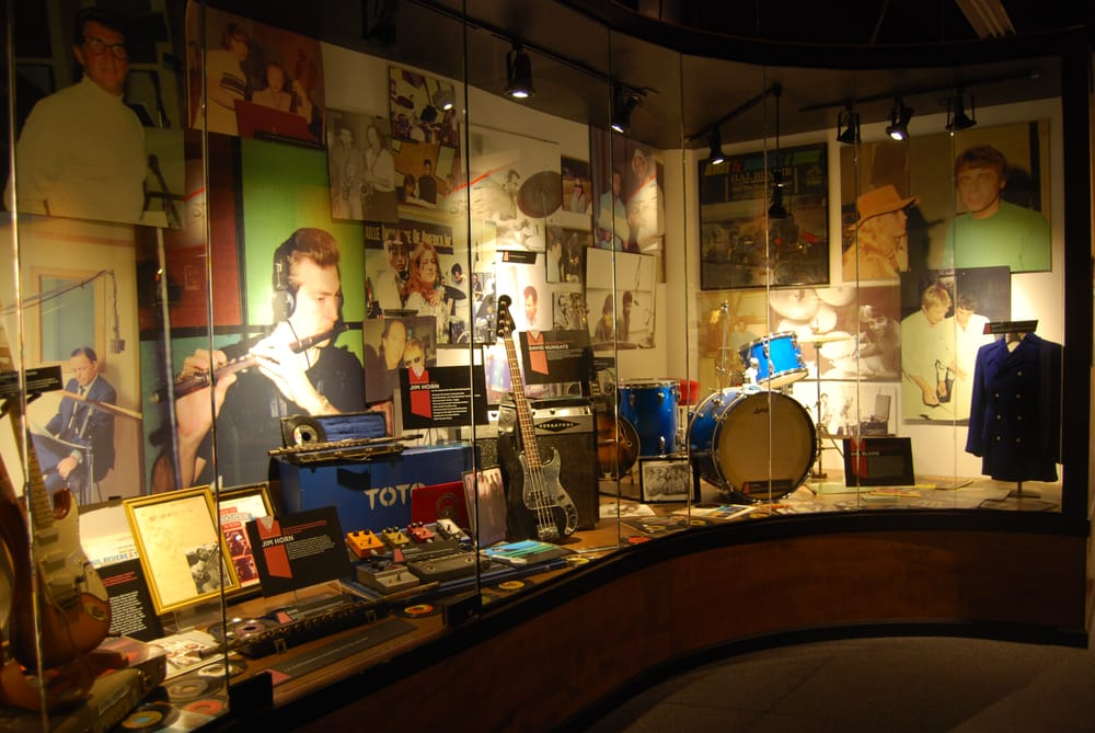 Photo Of Musicians Hall Fame And Museum Nashville Tn United States