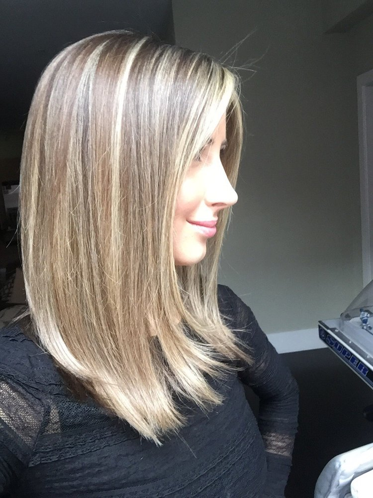 Pini swissa salon 10 photos 38 reviews hair salons for 10 newbury salon