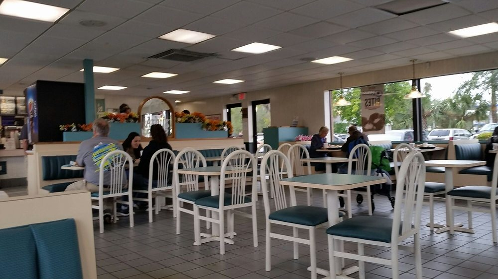 Vero Beach Good Restaurant Near Hwy