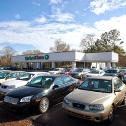 Used Cars Charleston Sc >> Drivetime Used Cars Used Car Dealers 2125 Savannah Hwy West