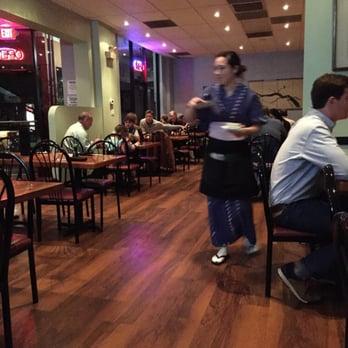 Yoko S Japanese Restaurant Tampa Fl