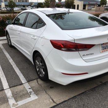 Enterprise Berkeley Rent Car