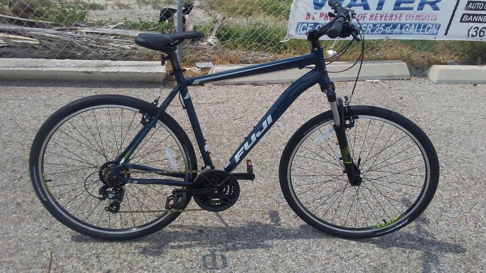 Kingsville Bike Depot: 915 W King Ave, Kingsville, TX