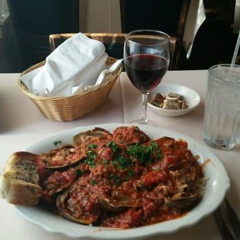Italian Restaurants In Baltimore Maryland Best