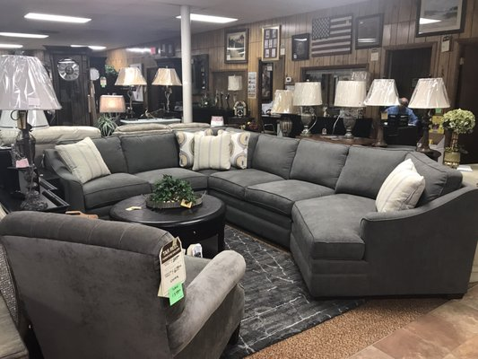 Tar Heel Furniture Gallery 151 N Reilly Rd Fayetteville, NC Furniture  Stores   MapQuest