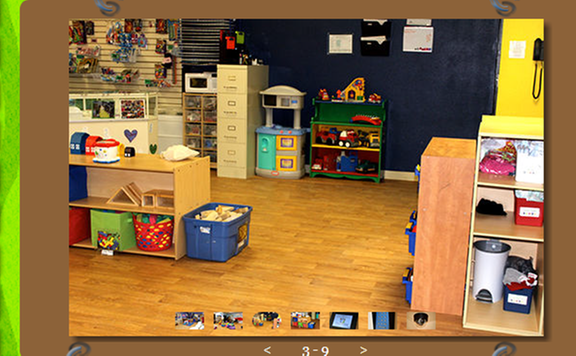 Harvest Christian Daycare & Learning Center: 4070 22nd Ave SW, Cedar Rapids, IA