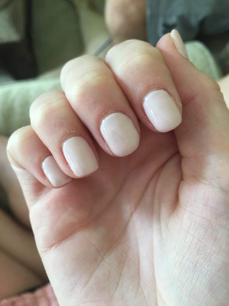 How Long Nail Polish Dry Before Bed | Hession Hairdressing