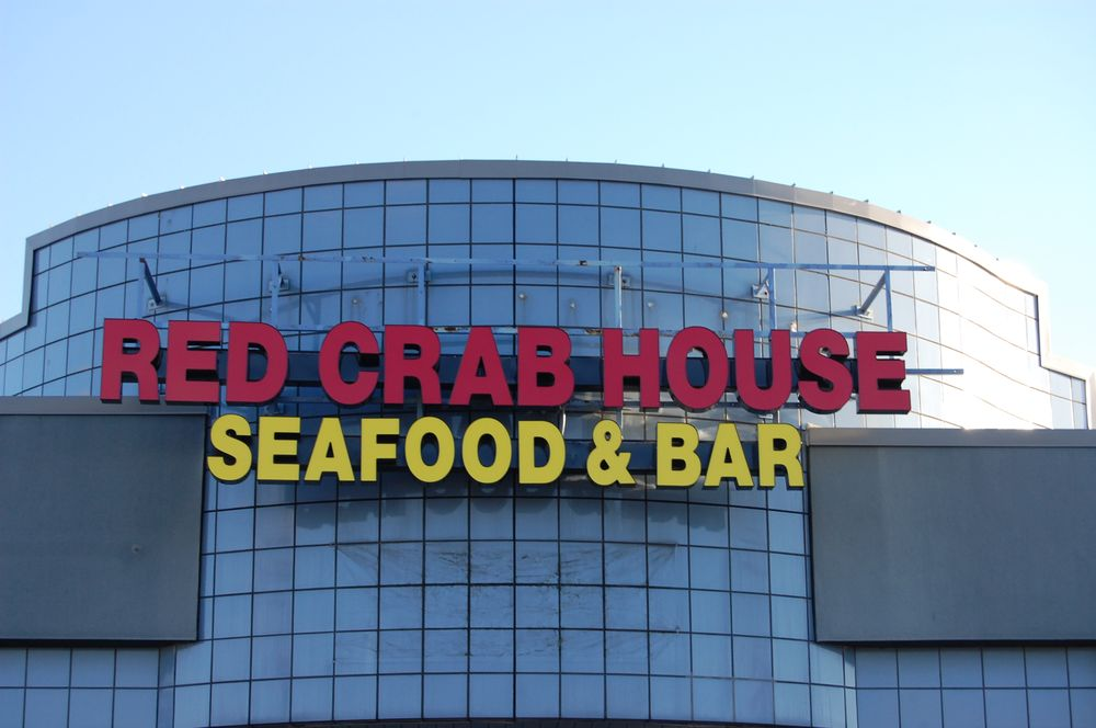 Red Crab House