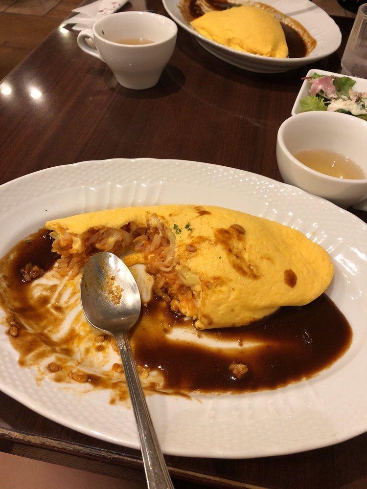 卵と私 渋谷八番街店の画像