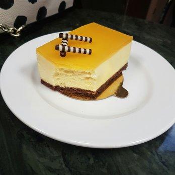 Bonjour Cafe Hyde Park Menu