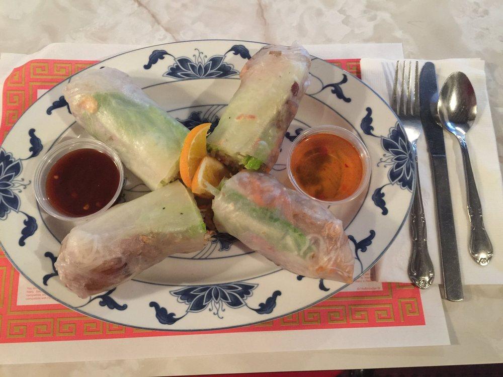 Bach Yen Garden Restaurant: 2510 1st Ave, Hibbing, MN