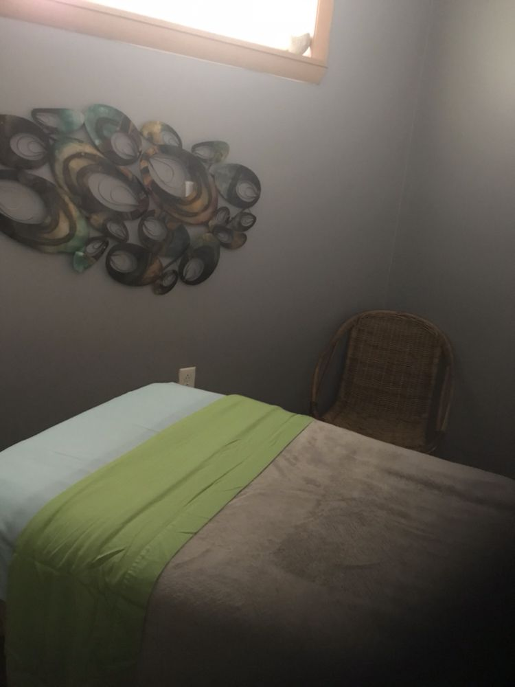 Down To Earth Massage at Seychelles: 176 Mt Hope Ave, Bangor, ME