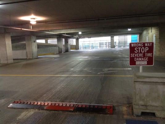 Hollywood Airport Rental Car Center
