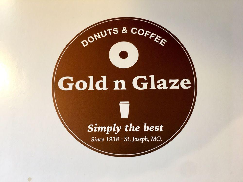 Gold-N-Glaze Donut & Coffee Shop