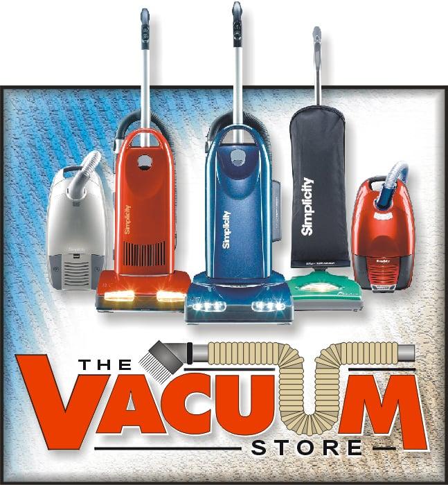 Vacuum Store 10 Reviews Appliances Amp Repair 751