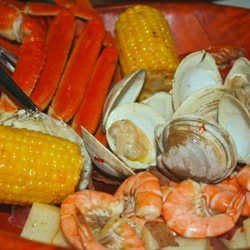 Savannah Seafood Shack 651 Reviews