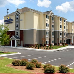 Photo Of Microtel Inn Suites By Wyndham Columbus Near Fort Benning
