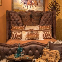 Attirant Photo Of ADOBE Interiors   Fort Worth, TX, United States. Adobe Frontier Bed