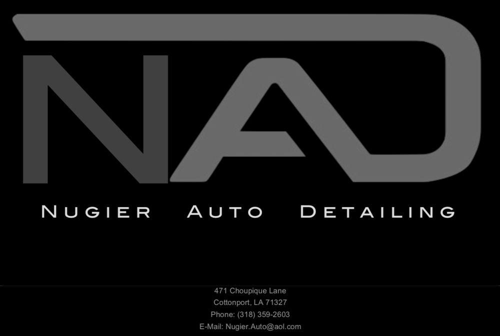 Nugier's Auto Detailing: 471 Chopique Ln, Cottonport, LA