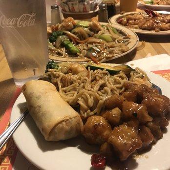 Chopsticks Chinese Restaurant Fresno Ca