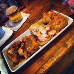 Photos for Boudreaux\'s Cajun Kitchen | Inside - Yelp