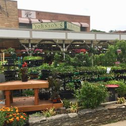 Photo Of Johnson S Florist Garden Centers Kensington Md United States
