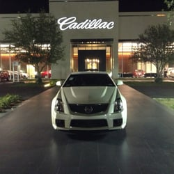 Sewell Cadillac of Houston - 19 Photos & 78 Reviews - Car Dealers ...