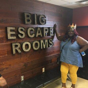 Room Escape Atlanta Groupon