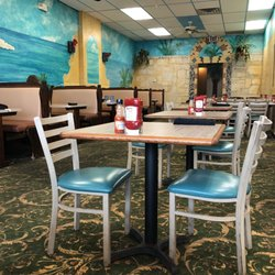 Photo Of Aladdin S Restaurant Lansing Mi United States