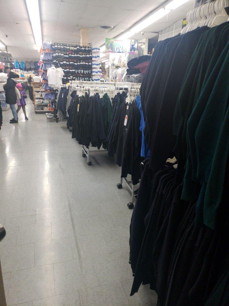 Ideal Uniform Store