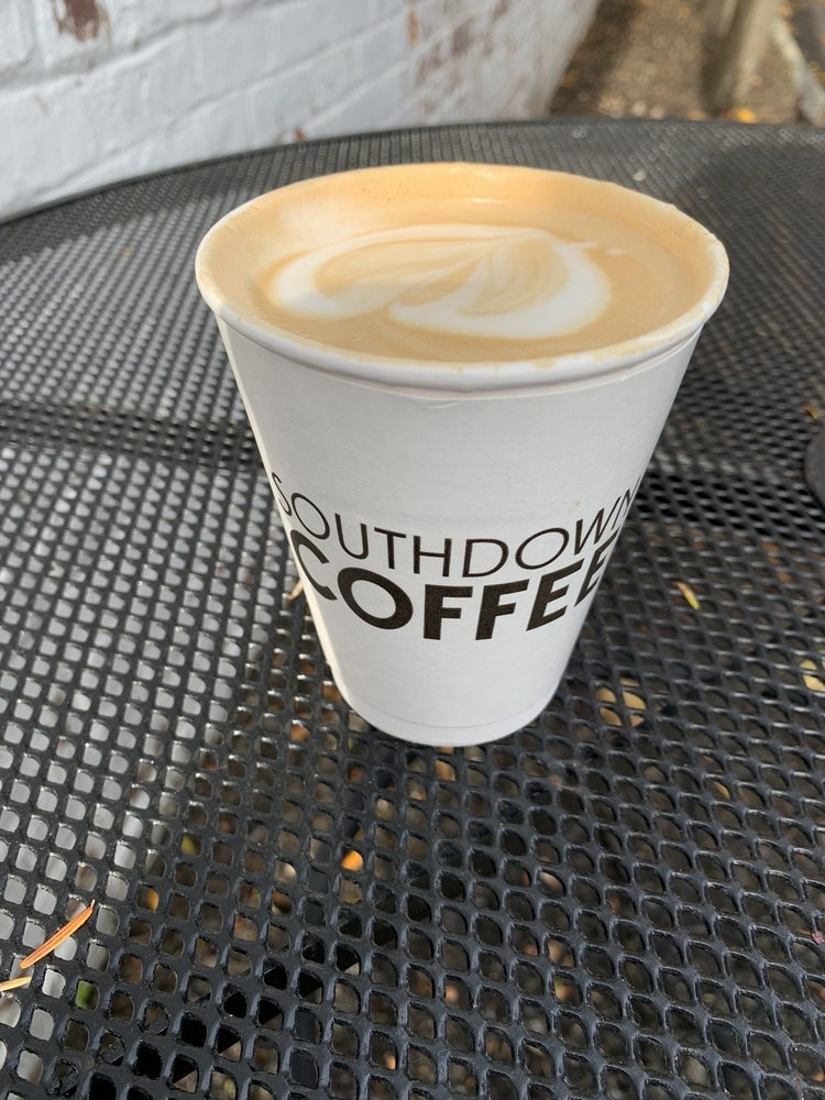 Southdown Coffee - Northport