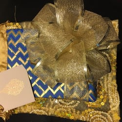 Tohfah Home Based Gift Wrapping