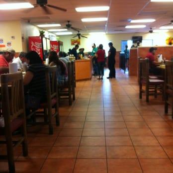 Rochas Restaurant Mission Menu