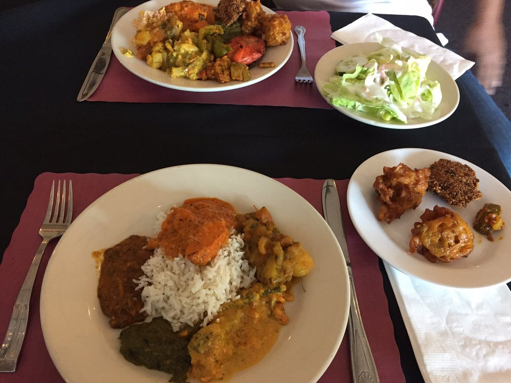 Indian Food King Of Prussia Pa