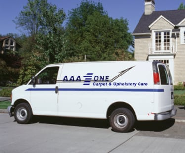 AAA 1 Carpet & Upholstery Care