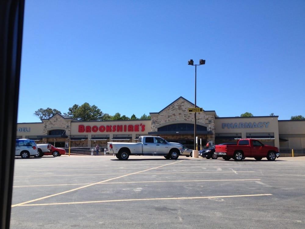 Brookshire's: 601 Hwy 110 N, Whitehouse, TX