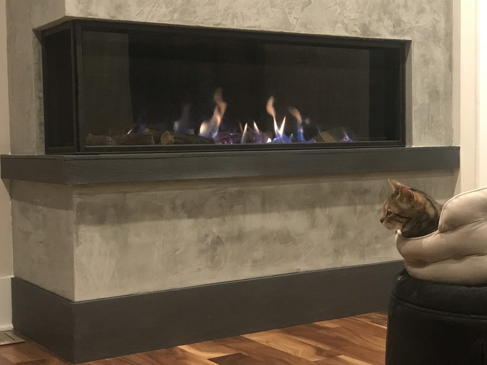 Fabulous Rettinger Fireplace Systems 90 Photos Fireplace Services Home Interior And Landscaping Spoatsignezvosmurscom