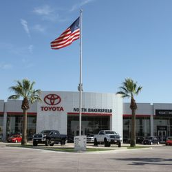 Photo Of North Bakersfield Toyota   Bakersfield, CA, United States