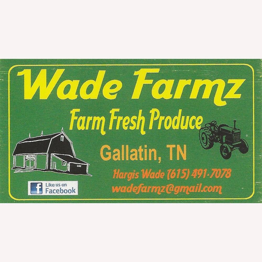 Wade Farmz: 388 Meadows Rd, Portland, TN