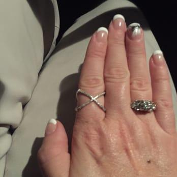 Dj nails spa 16 photos 22 reviews nail salons for 777 nail salon fayetteville nc