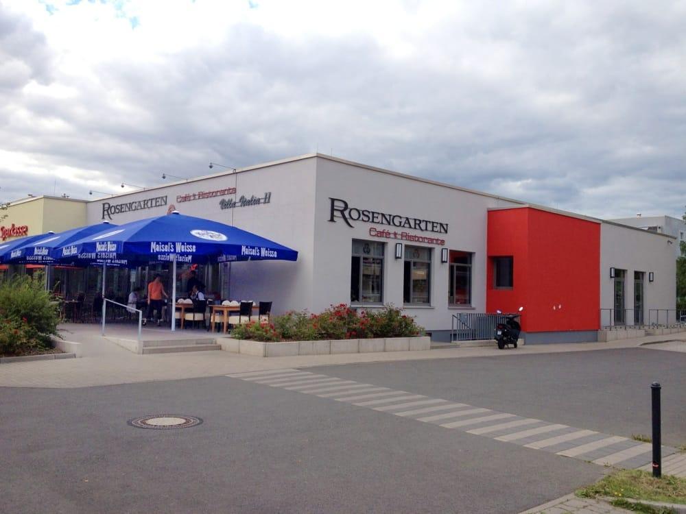 Rosengarten 12 fotos italienisch dr robert koch str for Koch italienisch