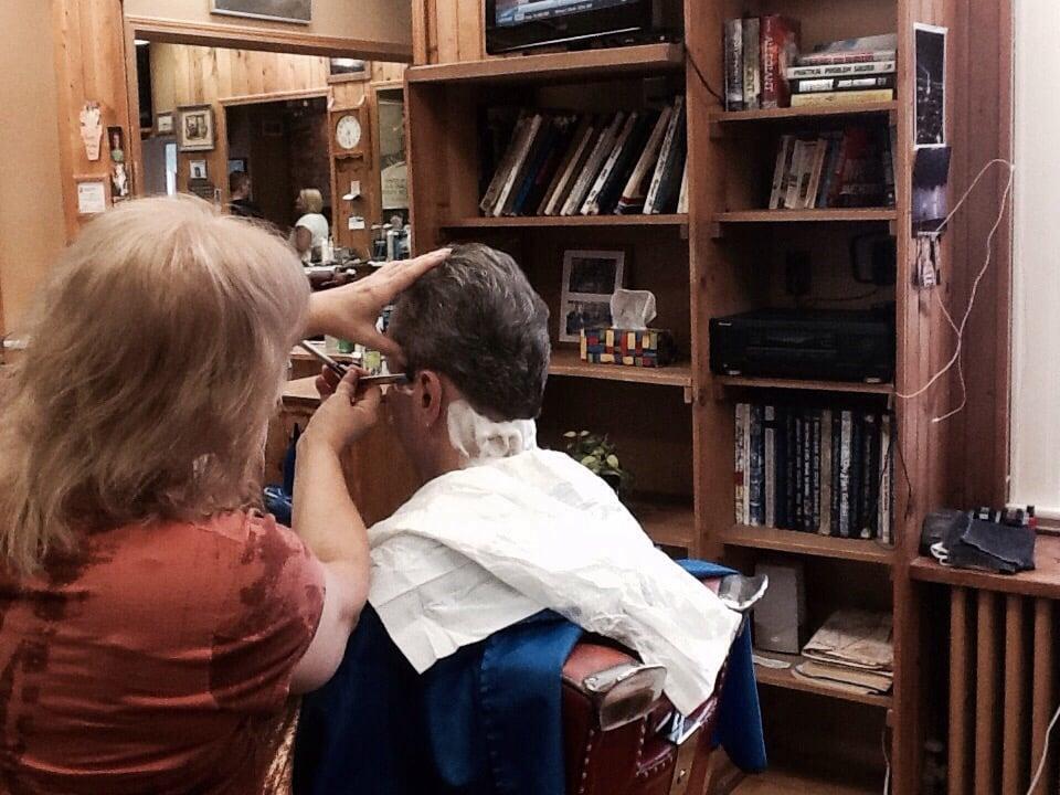 Mid-Town Barbers: 717 Washington St, Michigan City, IN