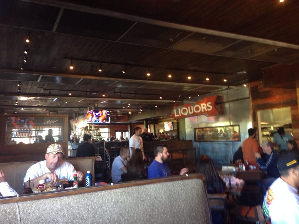 American Food Restaurants Near City Place Dallas