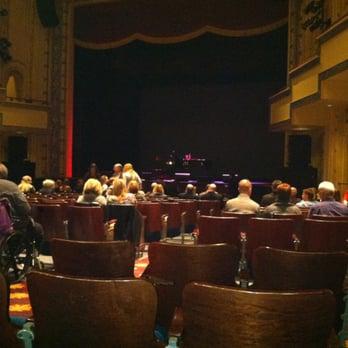 Photo Of Carolina Theatre Durham Nc United States Arrived Early For Kristin