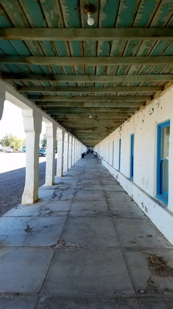 Amargosa Opera House and Hotel: 608 Death Valley Junction, Death Valley, CA