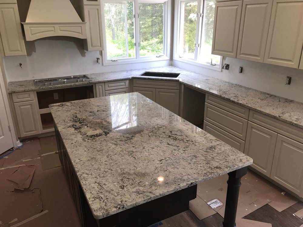 Exceptionnel Photo Of Hesano Brothers Marble U0026 Granite   Troy, MI, United States. White